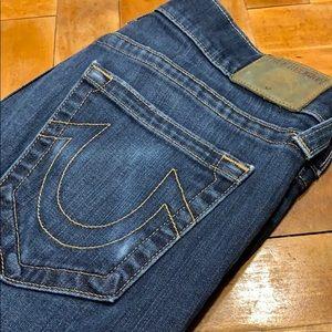 True Religion Ricky Jeans
